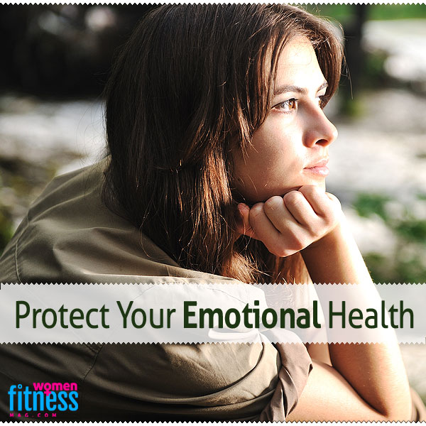 Protect Your Emotional Health