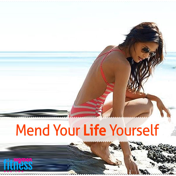 Mend Your Life Yourself