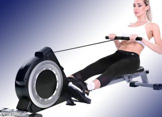 Benefits of Rowing Machines