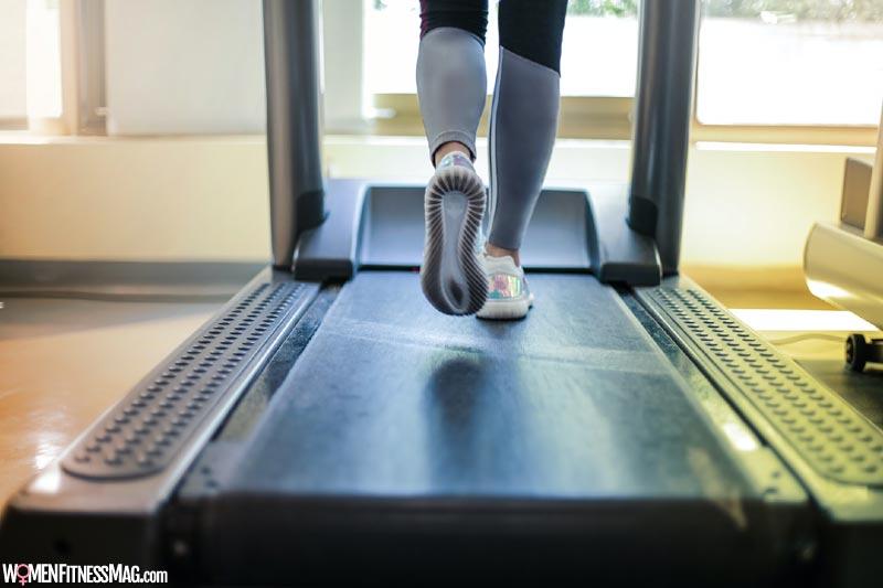 The Benefits of Treadmills – Women Fitness Magazine
