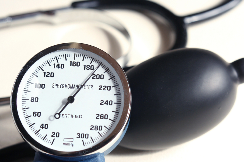High Blood Pressure - Hypertension