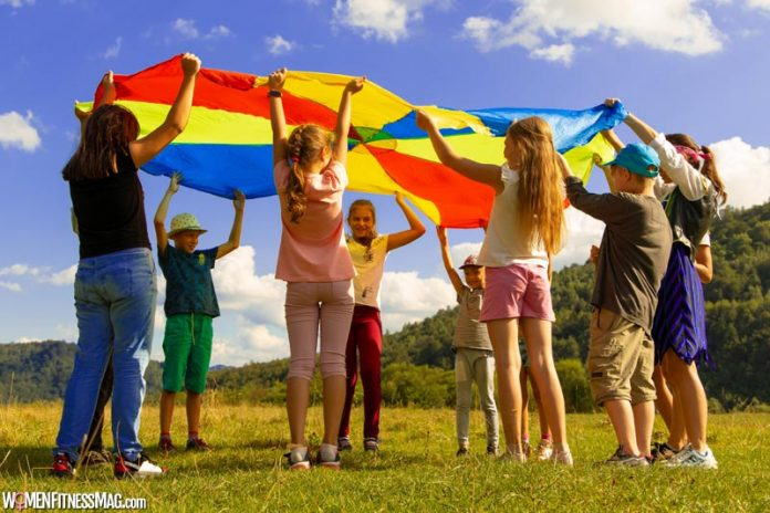 Reasons Your Kids Should Go to Summer Camp
