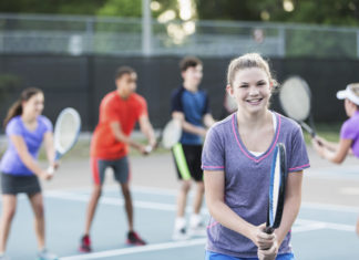 Tips for Healthy Teens to Become Happy Adults