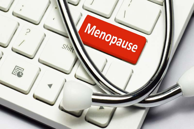 Manage Symptoms of Menopause