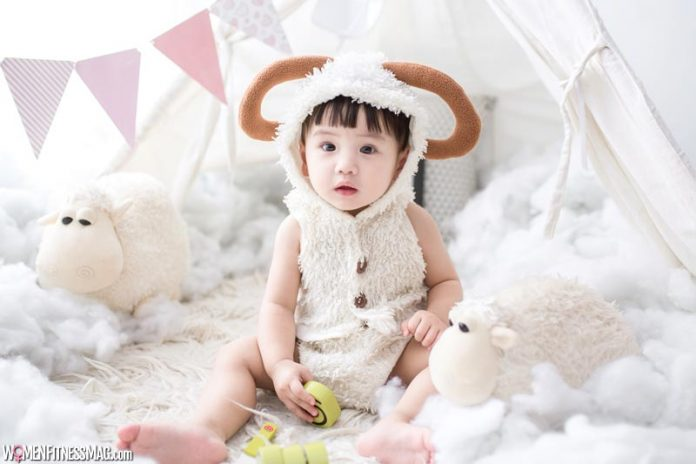 Nursery Themes for your Baby Girl