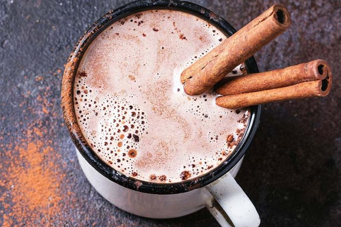 Spice Up Your Coffee, things to add to coffee, what to put in coffee to make it taste good, what to put in coffee to make it sweet, adding vanilla extract to coffee, how to make coffee taste good without creamer, adding cinnamon to coffee, how much cream and sugar to add to coffee, spices to add to coffee grounds,