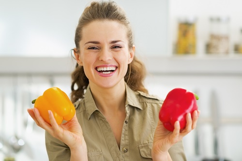 Beauty Foods for Women
