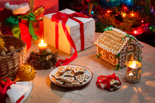Celebrate Christmas without Overspending