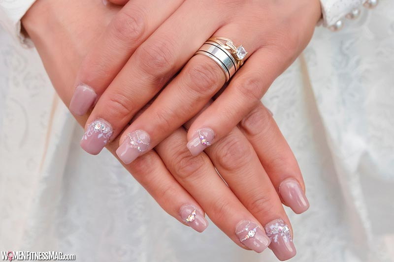 Choose Nail Paint color by Occasion