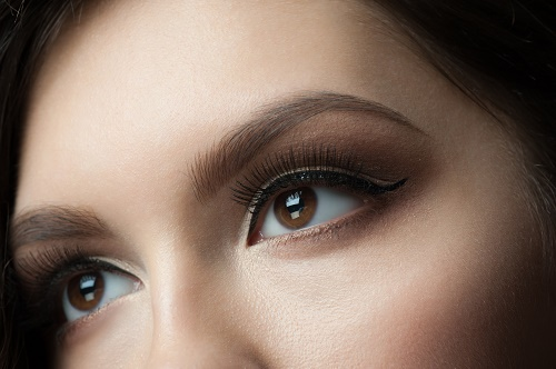 Choosing the Right Eye Shadow