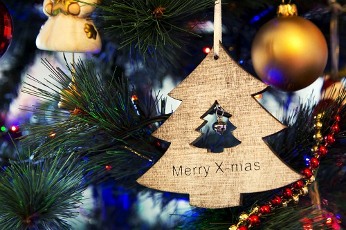 Christmas Decorating Trends for 2014