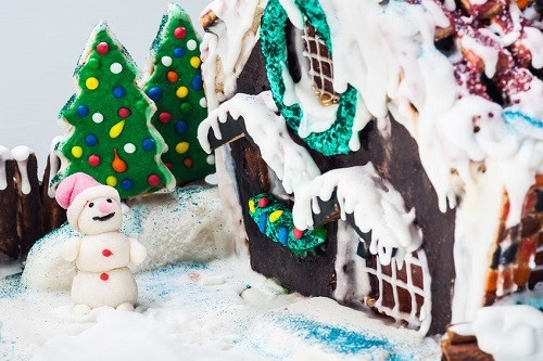 Fabulous Winter-Themed Party Ideas