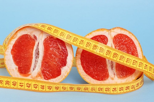Facts about Grapefruit