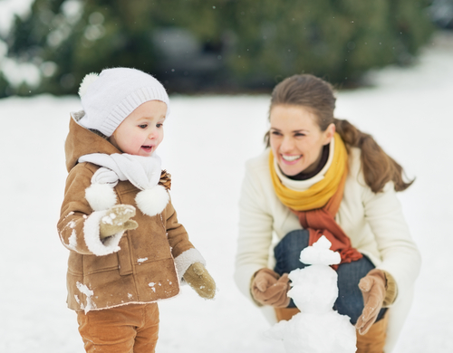 Fun Winter Activities for Kids