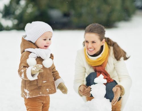 Fun Winter Activities for Kids