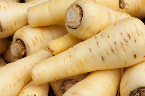 Health Benefits of Parsnips
