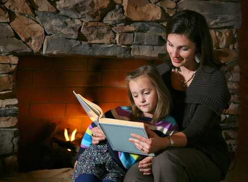 Help Your Children Learn During Christmas