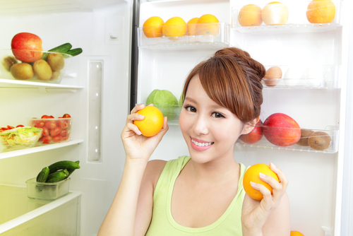 How to Store Food in Your Fridge