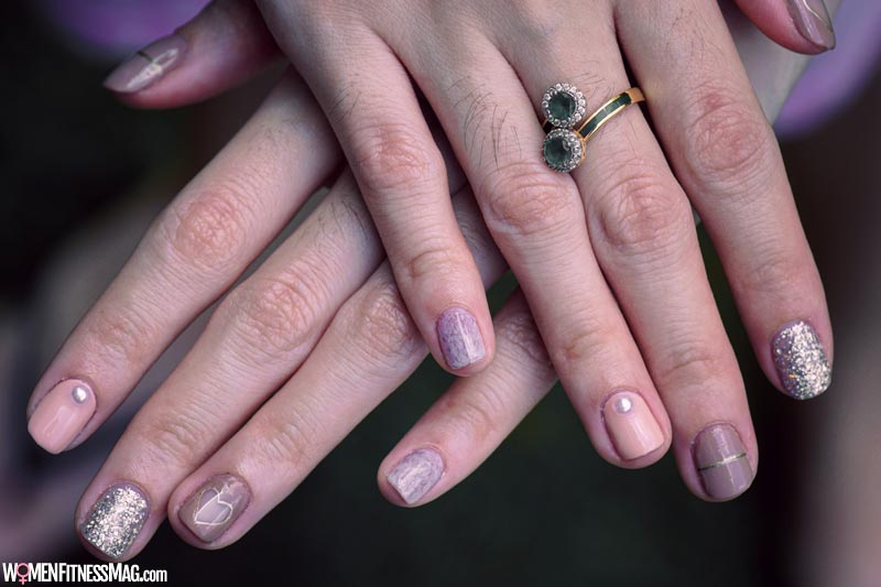 Latest Nail Paint Trends
