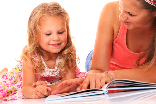 Make Your Child Love Reading
