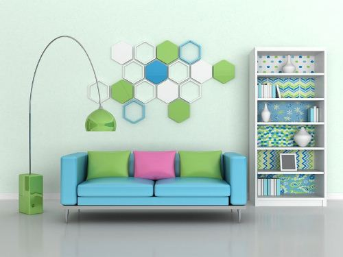 Mood-Boosting Colors for Your Home