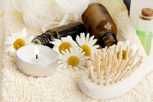 Natural Oils to Use for Your Hair