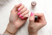 Picking the Right Nail Polish Color
