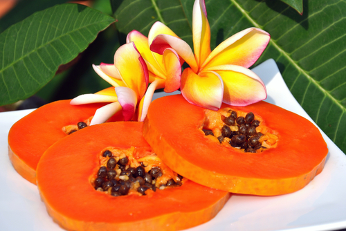Reasons to Eat Papaya