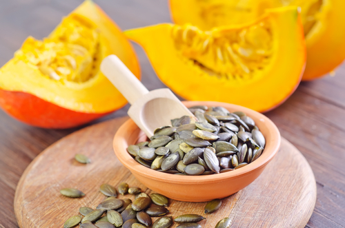 Reasons to Eat Pumpkin Seeds
