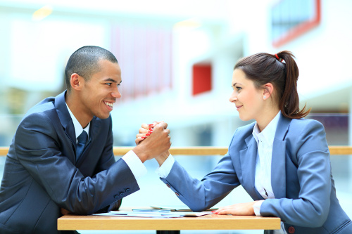 Resolving Conflicts at Work Quickly