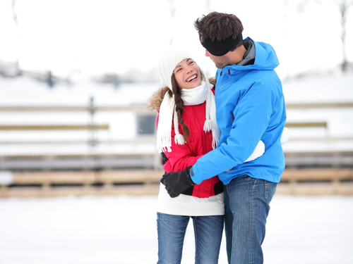 Romantic Winter Date Ideas