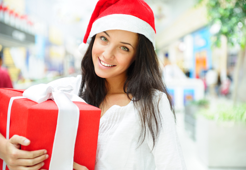Saving Money This Holiday Season