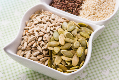 Seeds That Will Help You Lose Weight