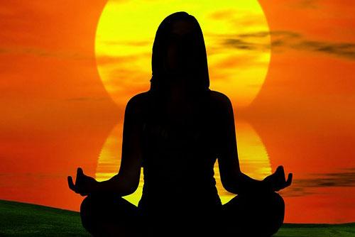 Steps to Mindfulness Meditation