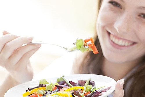 Things Guys Think About Your Salad