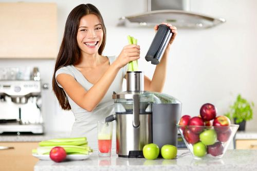 Things You Can Make in Your Juicer