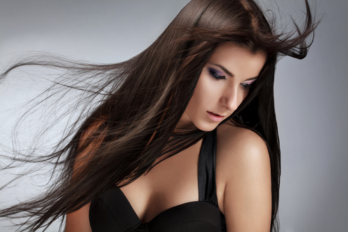 Tips for Making Your Hair Shiny