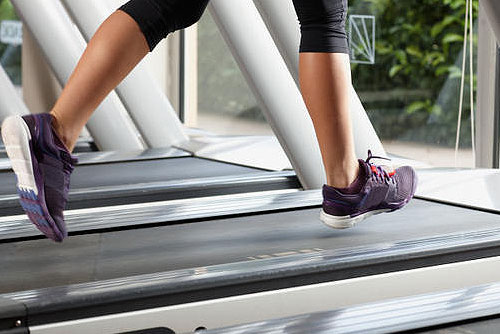 Treadmill Mistakes You Could Be Making