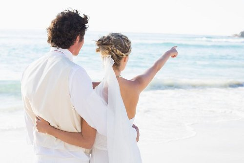 Why It's Great to Get Married after 40