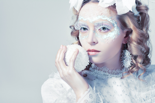 Winter Makeup Ideas
