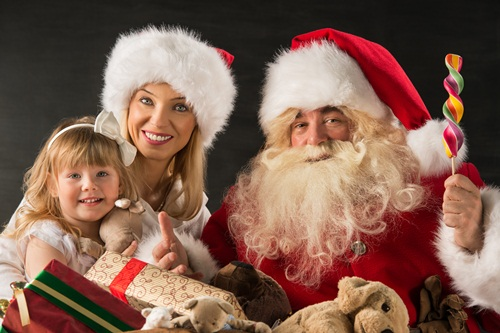 Ways to Keep Santa Claus Real for Your Child