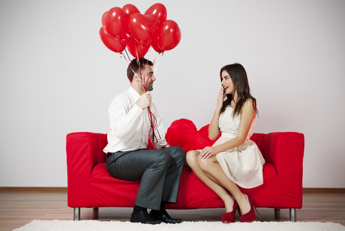 Valentine's Day Surprises Every Woman Would Love to Get