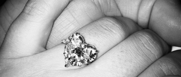 Lady Gaga gets engaged
