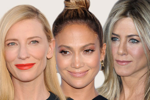 Beauty Secrets From Gorgeous Stars Over 40