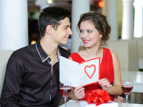 Creative and Romantic Valentine's Day Ideas