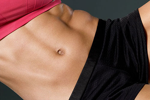 Gold Medal Abs