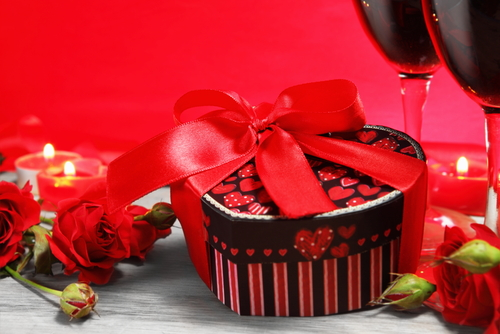 Most Interesting Facts about Valentine's Day