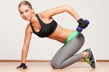 Full Body Workouts For female
