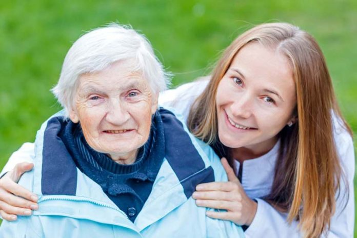 How to maintain Good Health in Old Age