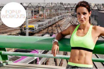 Kayla Itsines BBG Workout Review